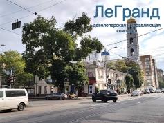 Аренда Магазин рабочее Приморский район Преображенська/Успенська