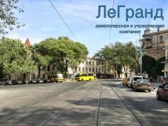 Аренда Помещение свободного назначения рабочее Приморский район Некрасова / Преображенська