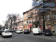 Аренда Офис с ремонтом Приморский район Провулок Маланова/Коблівська