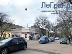 Аренда Магазин с ремонтом Приморский район Ніжинська/провулок Маланова