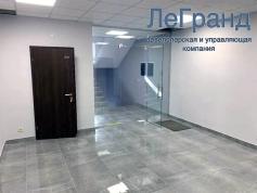 Аренда Офис с ремонтом Приморский район Середня/Скісна