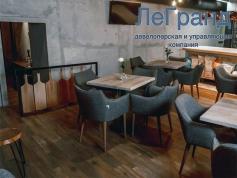 Аренда Кафе/ресторан рабочее Малиновский район Космонавтов/Генерала Петрова