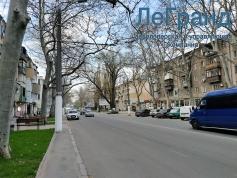 Аренда Магазин с ремонтом Приморский район Сегедська/Армійська