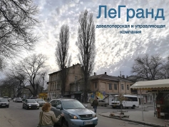 Аренда Помещение свободного назначения рабочее Приморский район Торгова / Ніжинська
