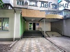 Аренда Магазин под ремонт Суворовский район Академіка Заболотного/проспект Добровольського