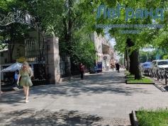 Аренда Офис рабочее Приморский район Гаванна/Ланжеронівська