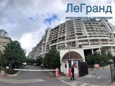 Аренда Офис с ремонтом Приморский район Гагарінське плато/Генуезька