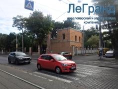 Аренда Офис с ремонтом Приморский район Французький бульвар/Шампанський провулок