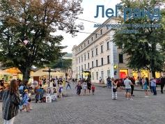 Аренда Кафе/ресторан рабочее Приморский район Червоний провулок / Дерибасівська