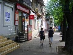 Аренда Магазин с ремонтом Приморский район  Торговая/Старопортофранковская