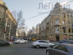 Аренда Магазин с ремонтом Приморский район  Жуковского/Ришельевская