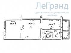 Аренда Магазин с ремонтом Малиновский район Академика Филатова/Ицхака Рабина