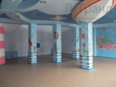 Аренда Кафе/ресторан с ремонтом Приморский район  Фонтанская дорога/Ванный переулок
