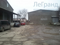 Продажа Склад рабочее Малиновский район Агрономическая