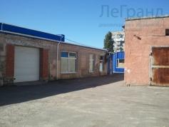 Аренда СТО рабочее Малиновский район Промышленная