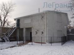 Аренда Склад с ремонтом Малиновский район Дальницкая