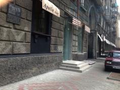 Продажа Магазин с ремонтом Приморский район Канатная угол Греческая