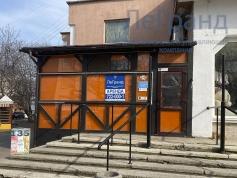 Аренда Кафе/ресторан под косметику Киевский район Невского/Люстдорфская дорога