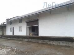 Аренда Склад с ремонтом Малиновский район Заньковецкая